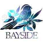 Bayside Band Logo Galaxy