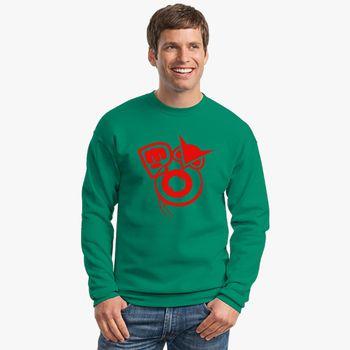 MARKIPLIER HOODIE jumper sweat shirt youtube pewdiepie jacksepticeye VIRAL top x