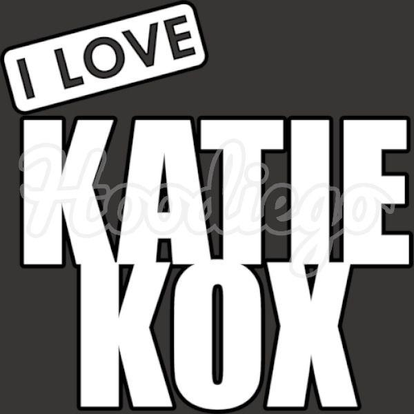 Kox katie Katie Kox