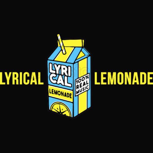 Lyrical Lemonade Unisex Zip-Up Hoodie