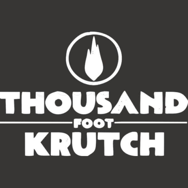 thousand foot krutch Unisex Zip-Up Hoodie | Hoodiego com