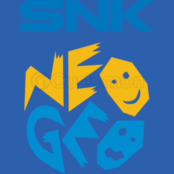 SNK NeoGeo Unisex Zip-Up Hoodie | Hoodiego com