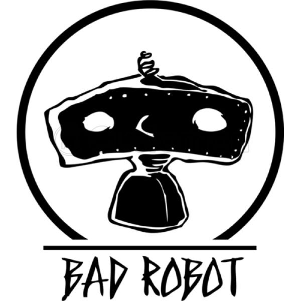 Bad Robot Crewneck Sweatshirt
