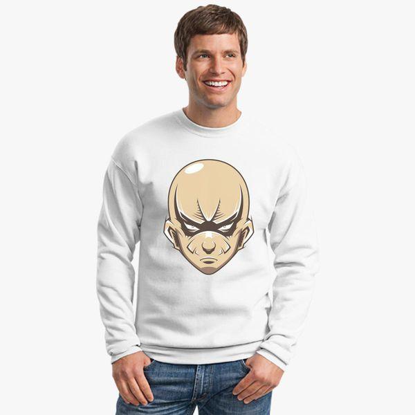 Avatar Saitama Crewneck Sweatshirt