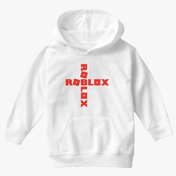 Roblox Kids Hoodie Hoodiego Com