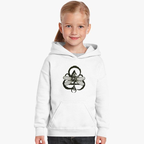 coheed and cambria t-shirt kid model:4 clothing toddler Tshirt for children kid